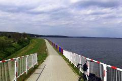 Ścieżka-rowerowa-przy-Zalewie-Rybnickim