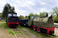 Kolejka-Wąskotorowa-Rudy-1