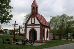 Kapliczka-w-Jankowicach-Rudzkich