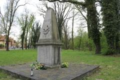 Pomnik-ofiar-I-wojny-Światowej.Rudy_