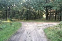 Trasa rowerowa Babiczok 9