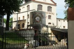 Kuznia W Siodelku - Trasa rowerowa - Browar Raciborz
