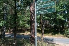 Trasa rowerowa Hubertus 20