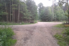 Trasa rowerowa Hubertus 4