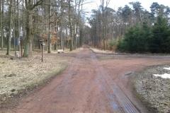 Trasa rowerowa Meandry Rudy 1