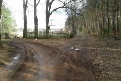 Trasa rowerowa Meandry Rudy 2