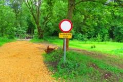 Trasa rowerowa Meandry Rudy 4