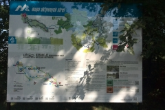 Trasa rowerowa - Palac Tworkow 4