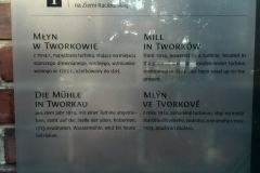 Trasa rowerowa - Palac Tworkow 7