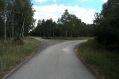 Kuznia w siodelku - Trasa rowerowa Sierakowice 2