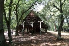 Kuznia w siodelku - Trasa rowerowa Sierakowice 4
