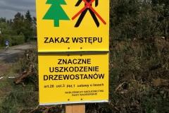 Kuznia W Siodelku - Trasa rowerowa Szlakiem Wichury