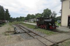 Kuznia w Siodelku - Trasa rowerowa Teznia w Rybniku 14