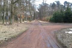 Kuznia w Siodelku - Trasa rowerowa Teznia w Rybniku 6