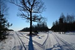Kuźnia w siodełku zima 2017-7
