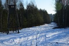 Kuźnia w siodełku zima 2017-8